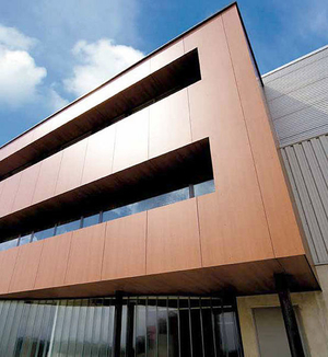 composite-cladding