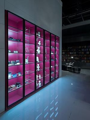 contemporary-bookcase