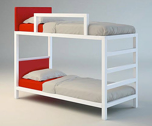Woodland Letti A Castello.Bunk Bed All Architecture And Design Manufacturers Videos