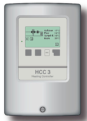 heating-controller