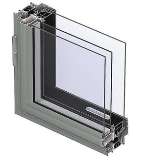 aluminum-window