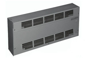 Electric Air Heater 4100 Markel Wall Mounted