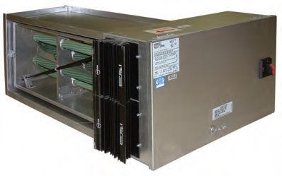 Markel F3f5115ca1l Electric Unit Heater