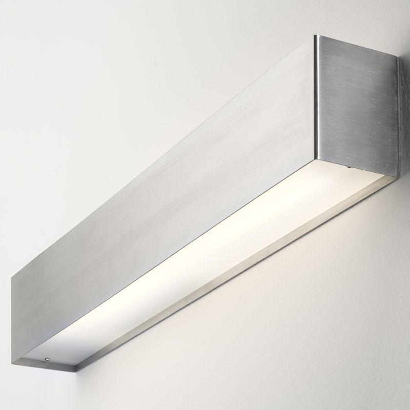 Contemporary Wall Light Rigo Lucifero S Outdoor Metal Compact Fluorescent