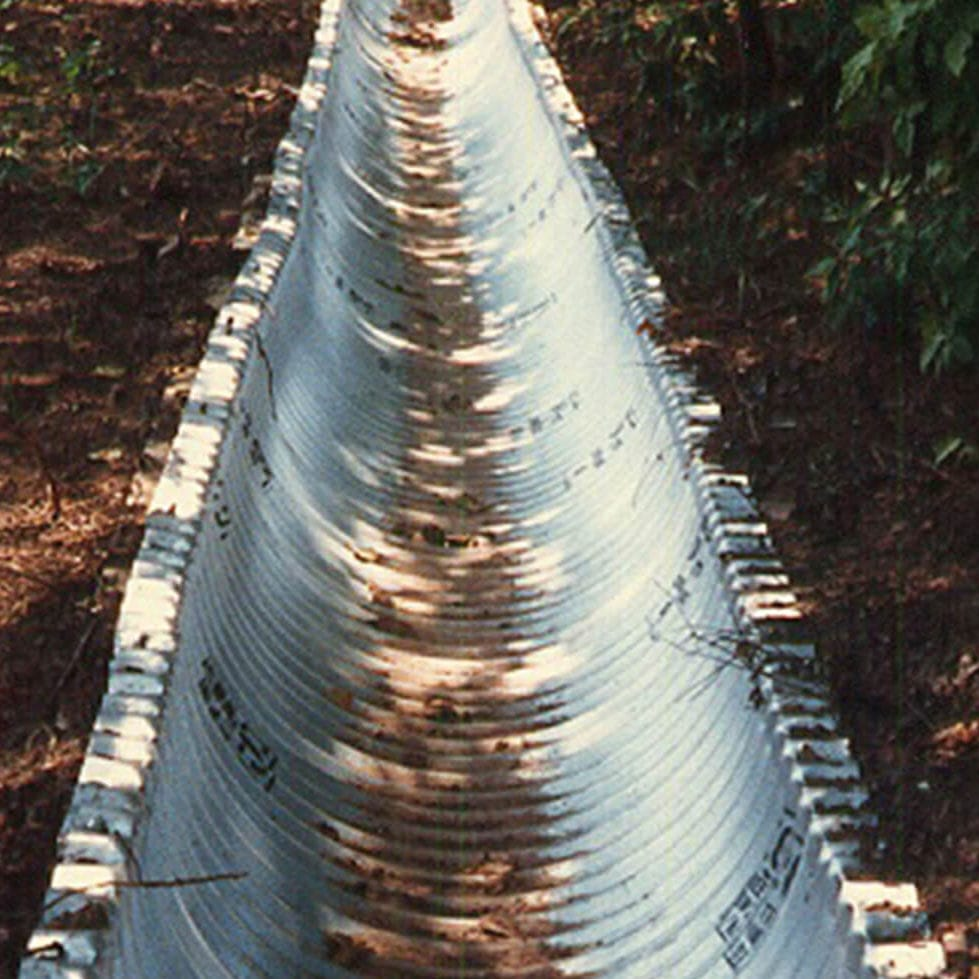 Other Materials Drainage Channel Ditch Liner Armtec Not Specified