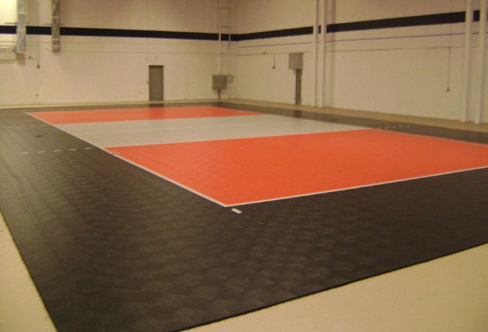 Polypropylene Flooring For