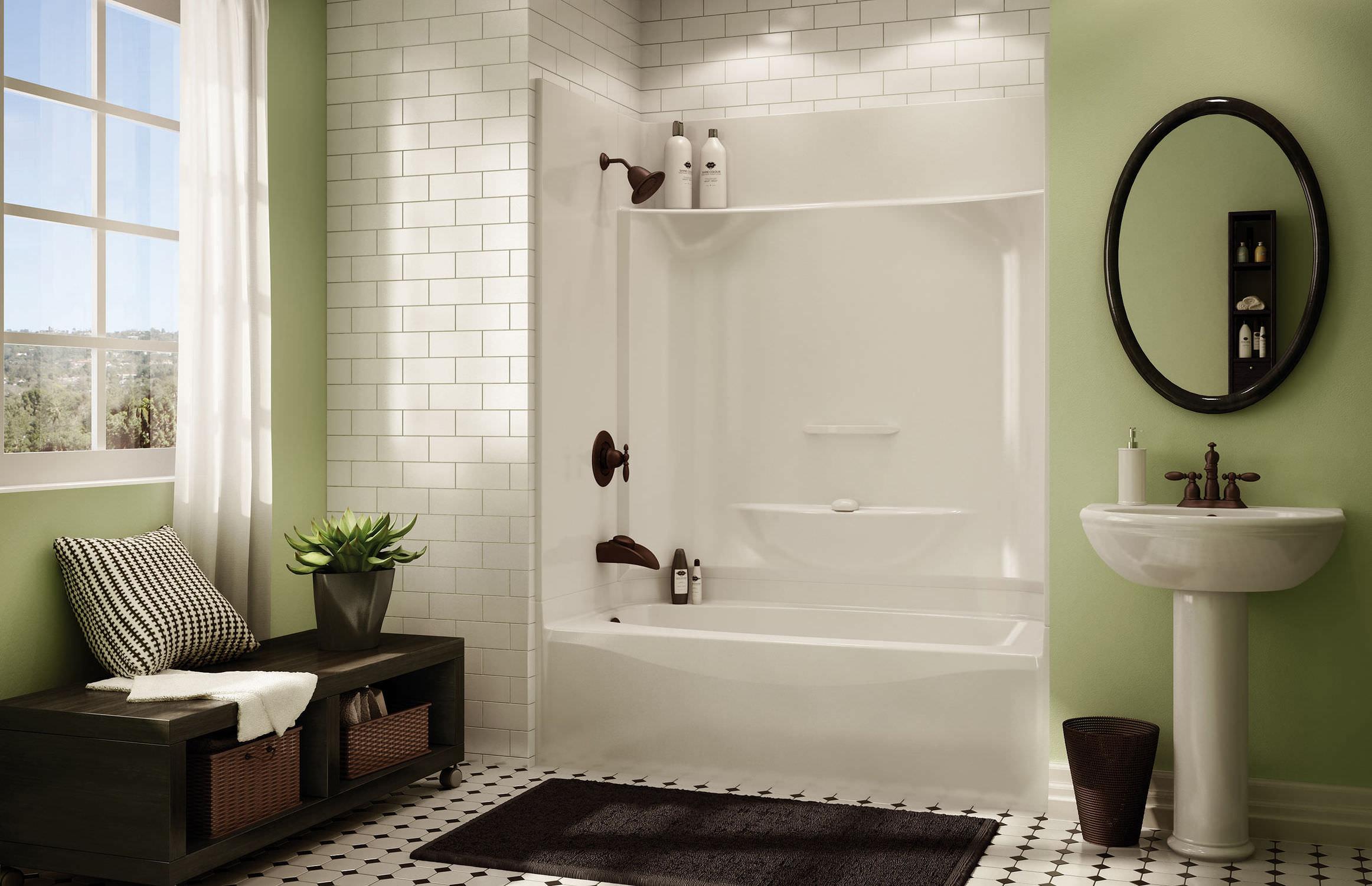 Combination Kdts 3260 Maax Bathroom