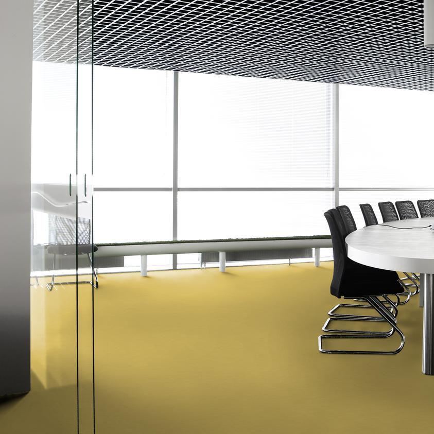 Noise Reduction Flooring Etrusco Silencio Xf Fieldturf Tarkett Linoleum High Resistance Floorscore Certified