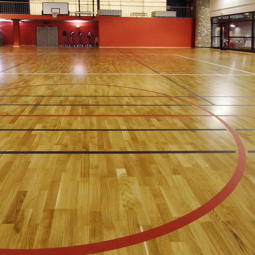 Wooden Sports Flooring Multiflex M