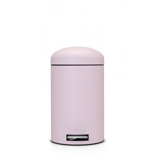 Completely new Kitchen trash can / steel / foot-operated / contemporary - RETRO  SY96