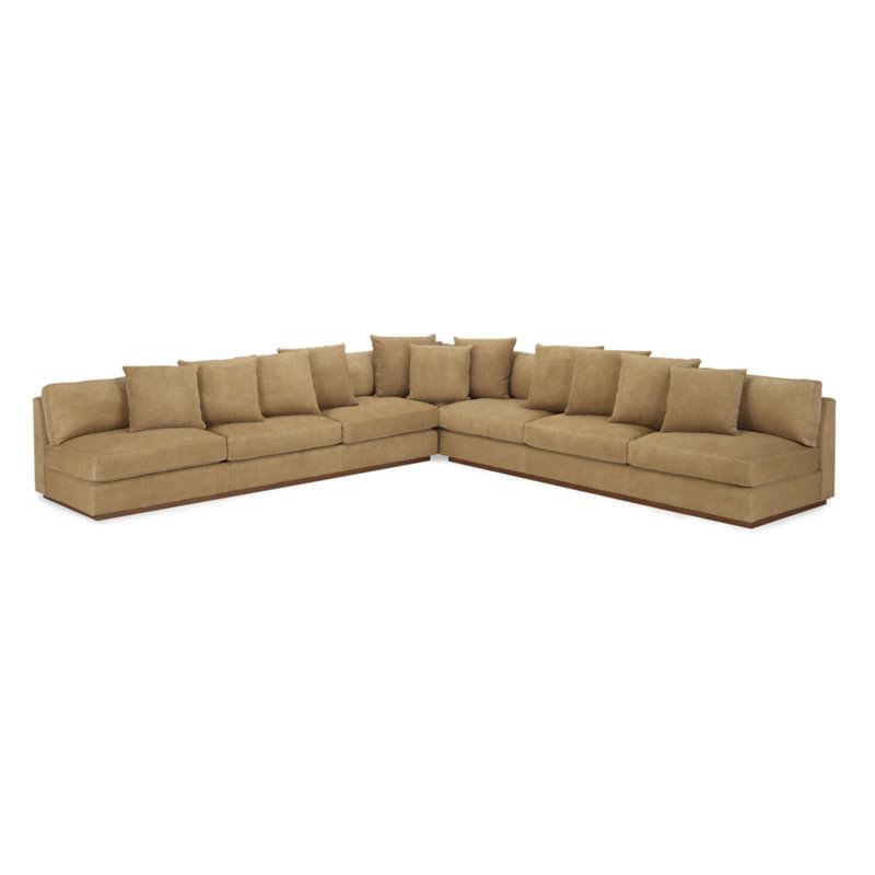 Surprising Modular Sofa Contemporary Fabric 5 Person Desert Gamerscity Chair Design For Home Gamerscityorg
