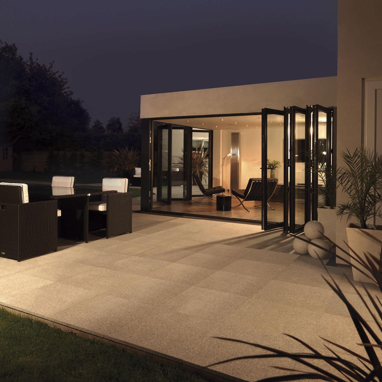 Outdoor Tile Natural Bradstone Floor Granite 30x30 Cm