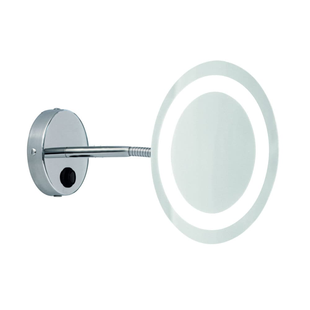 Wall Mounted Bathroom Mirror Narciso