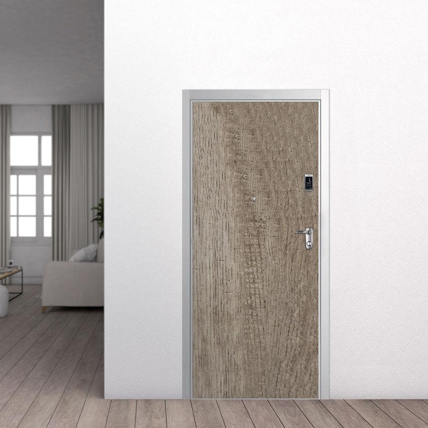 Wooden door panel - LAMINATI - rre on