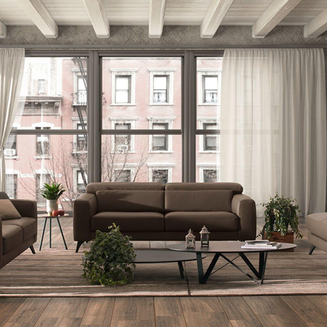 Corner Sofa Invito Febal Casa