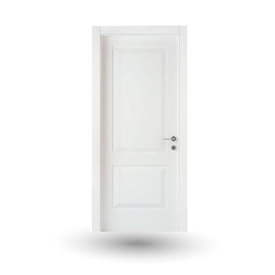 Indoor door / swing / wooden - VENUS : 446 - GD DORIGO