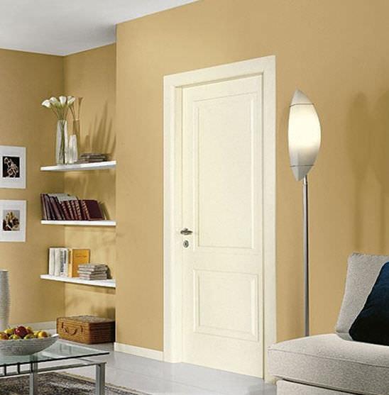 Indoor door / swing / wooden - VENUS : 250 - GD DORIGO