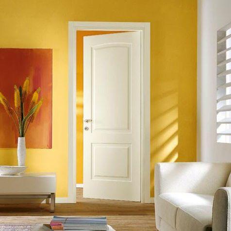Indoor door / swing / wooden - VENUS : 246 - GD DORIGO