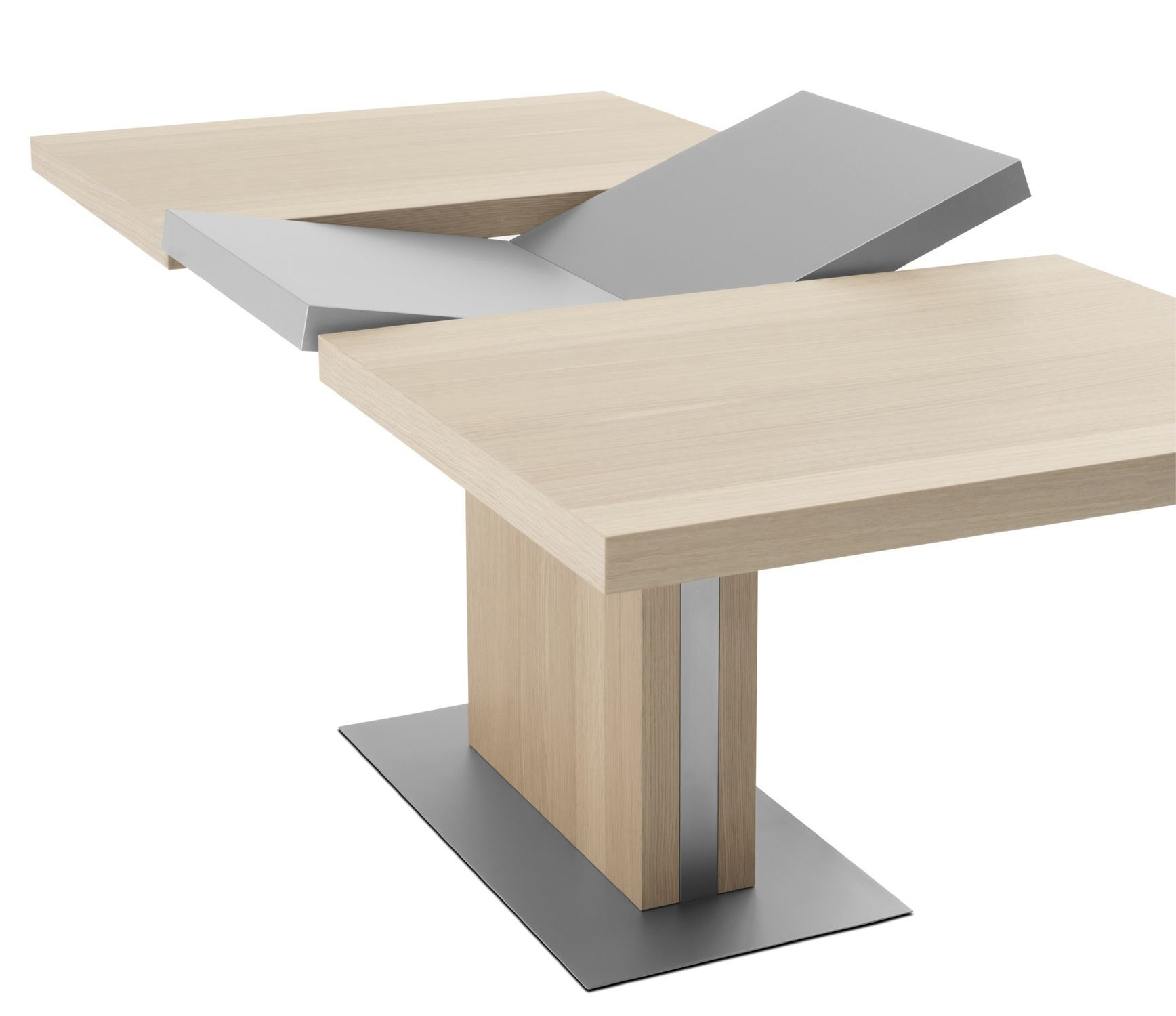 Contemporary Dining Table Bari