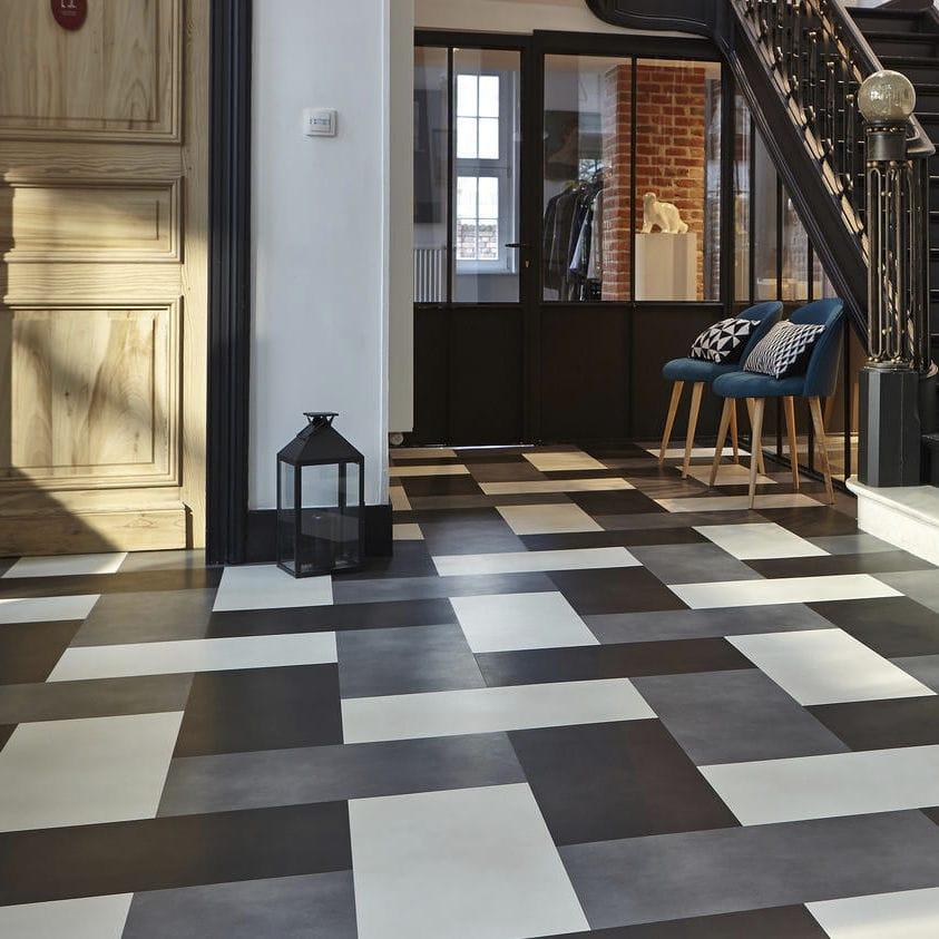 Vinyl Flooring Tertiary Tile Strip Id Inspiration Loose Lay