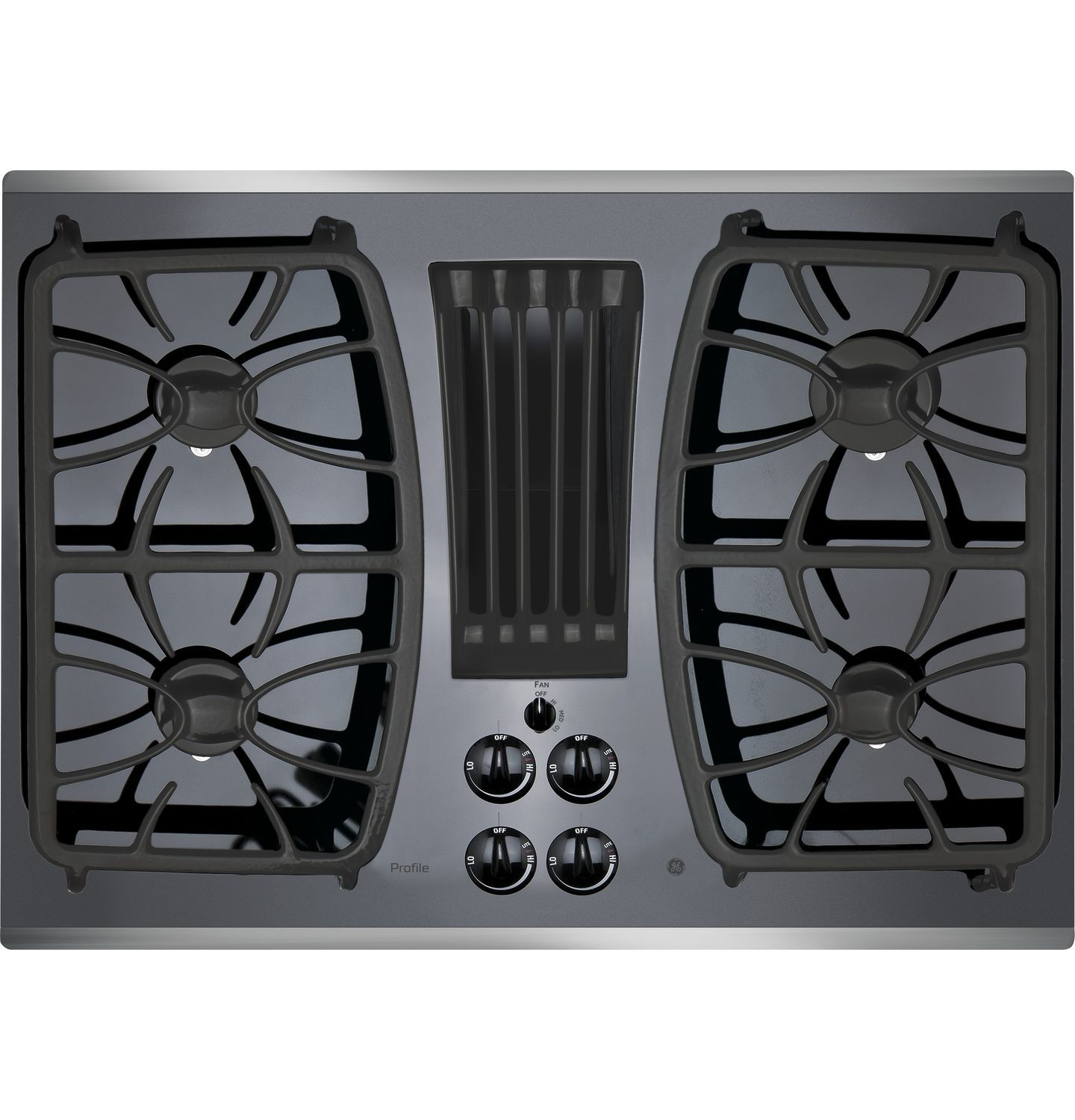 Gas Cooktop Pgp9830sjss General