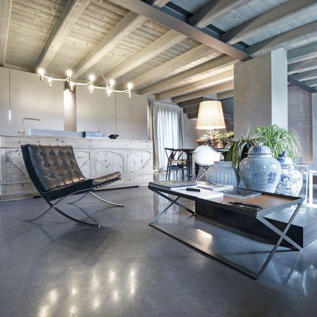 Concrete Floor Covering Skyconcrete
