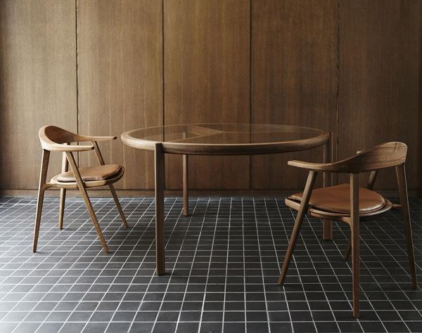 Miraculous Scandinavian Design Dining Chair Solid Wood Leather Steel Beatyapartments Chair Design Images Beatyapartmentscom