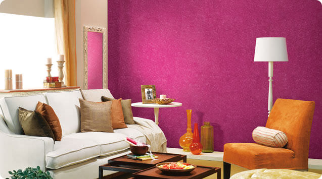 Decorative Coating Sponging Asian Paints Interior For Walls Water Based