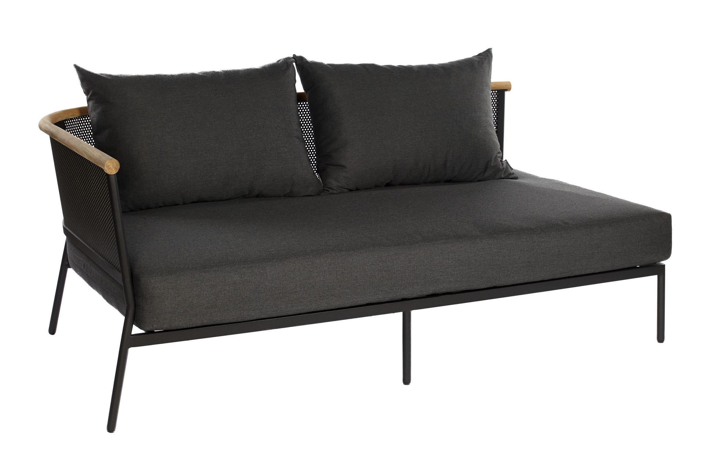 Modular sofa contemporary outdoor Sunbrella RIAD OASIQ