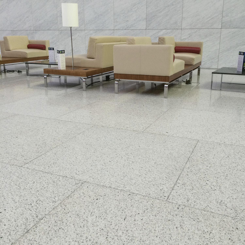 Granite Stone Slab Bethel White Nikolaus Bagnara S P A Polished For Floors For Interior