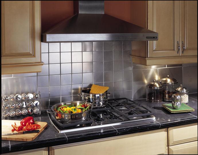 Indoor Tile Kitchen Floor Metal Stainless Steel