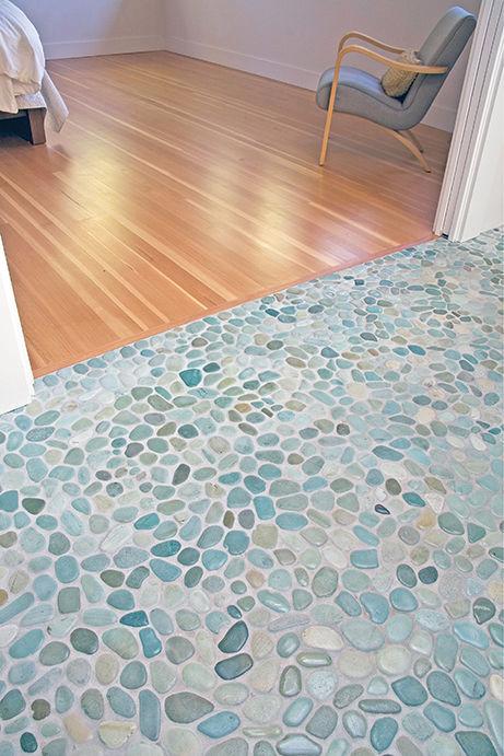 Nemo Tile Bathroom Floor Stone