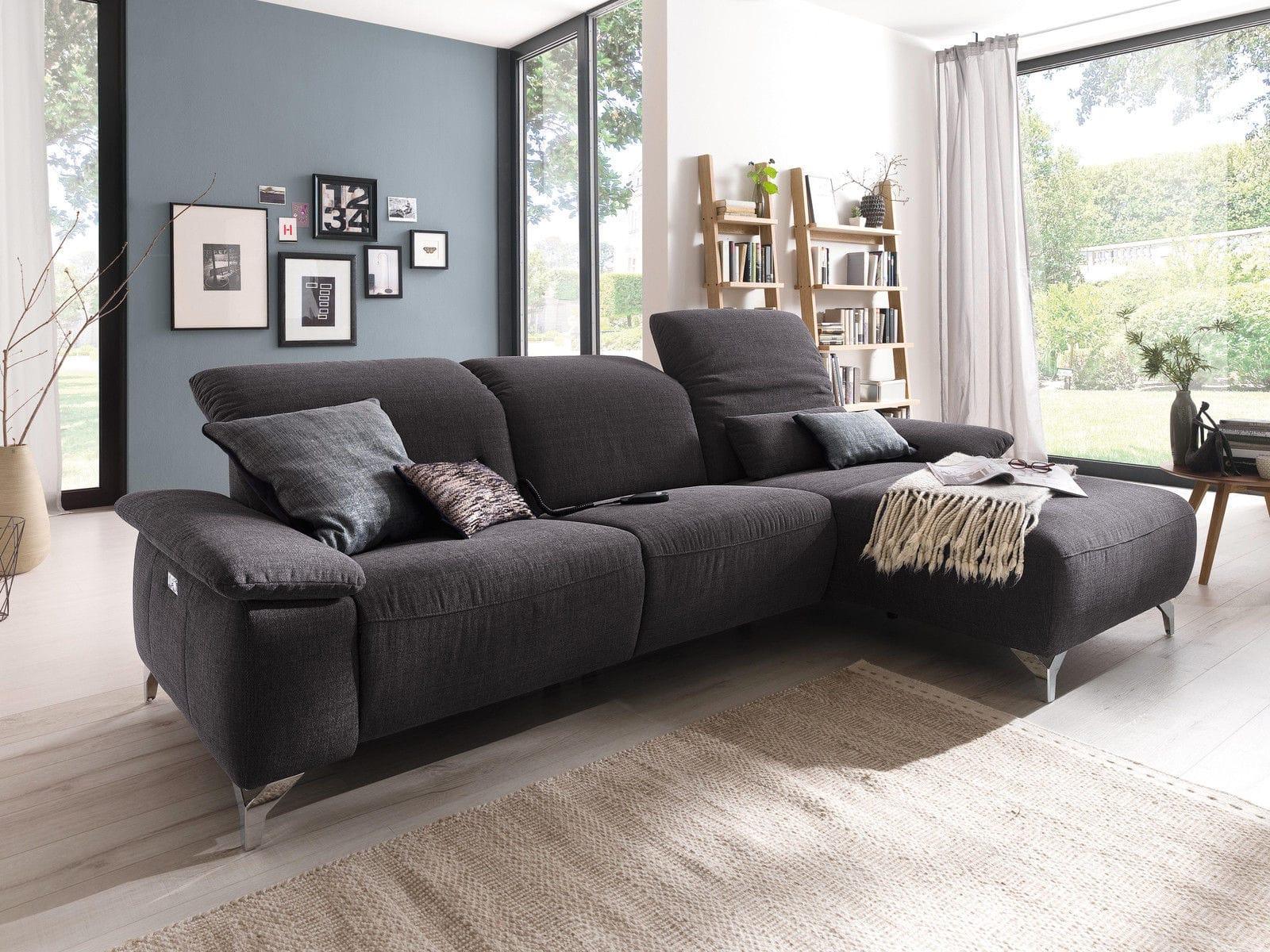 Modular Sofa Mr 370 Musterring Contemporary Fabric