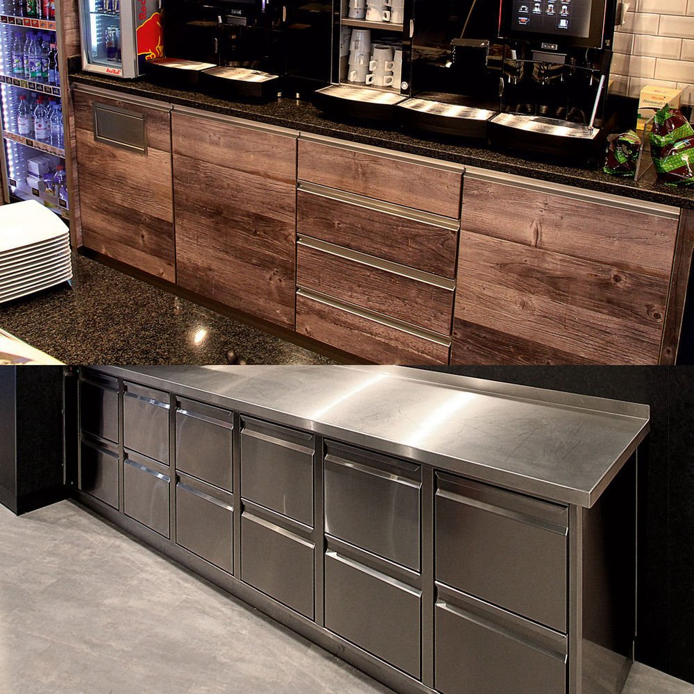 Kitchen Base Cabinet Back Stage Aichinger Floor Mounted Wall Mounted