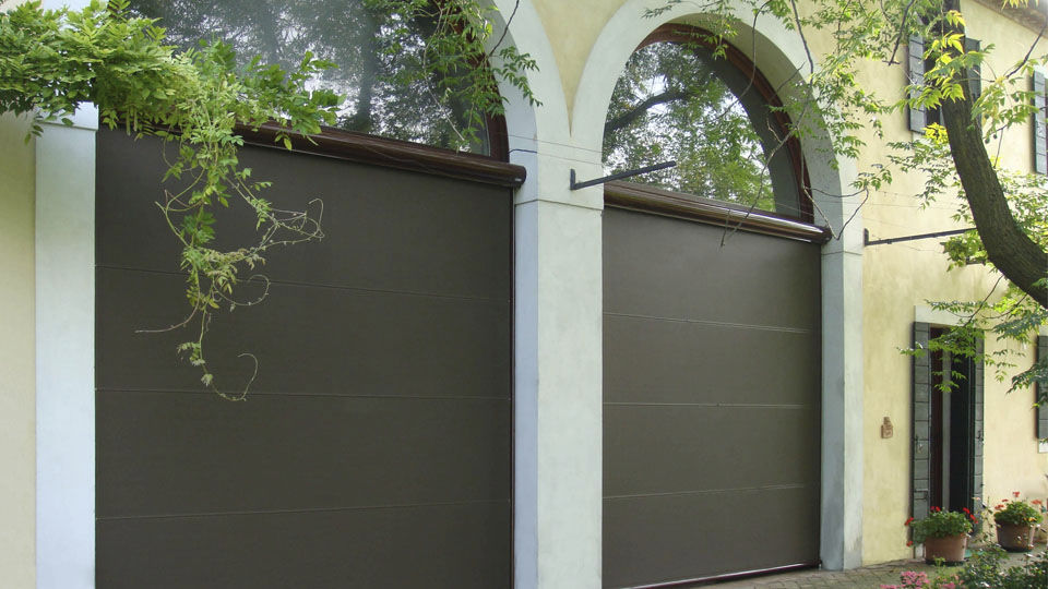 Roller Blinds Canvas Outdoor