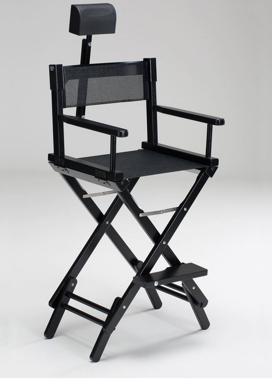 Adjule Makeup Chair S102 N Hr