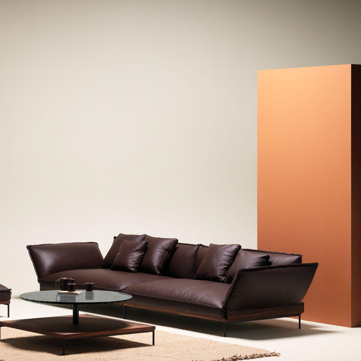 Modular Sofa Jord Fogia