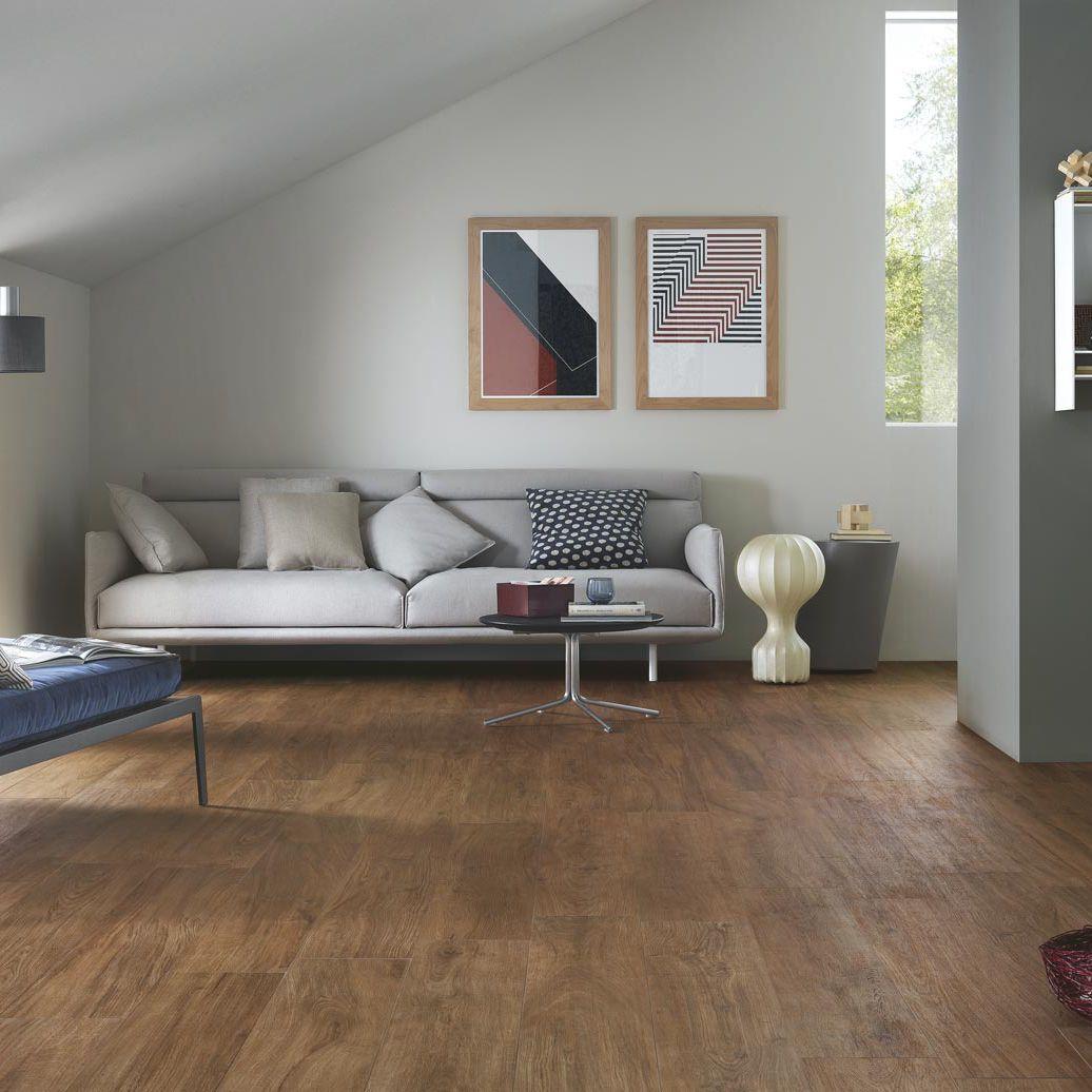 Pavimento Effetto Parquet Marazzi indoor tile / wall / floor / porcelain stoneware woodliving ragno