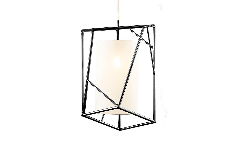 Pendant Lamp Star Iii Mambo Unlimited Ideas Contemporary Linen Copper