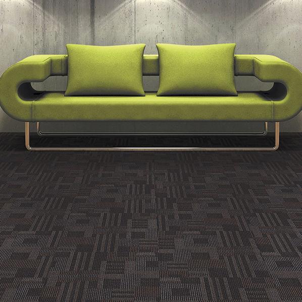 Carpet Tile Dimensions Kraus