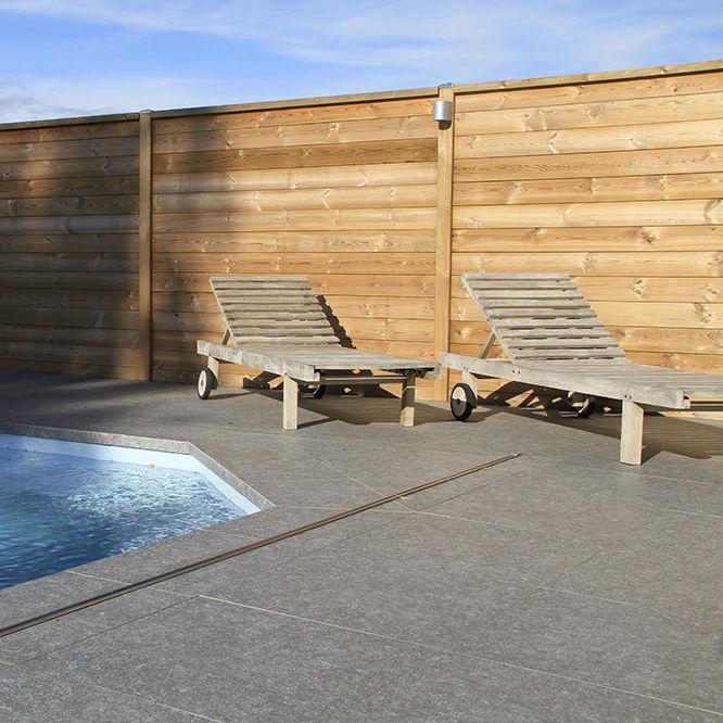 Phenomenal Outdoor Tile Wall Floor Ceramic Bau Ceram Bauma Stone Spiritservingveterans Wood Chair Design Ideas Spiritservingveteransorg