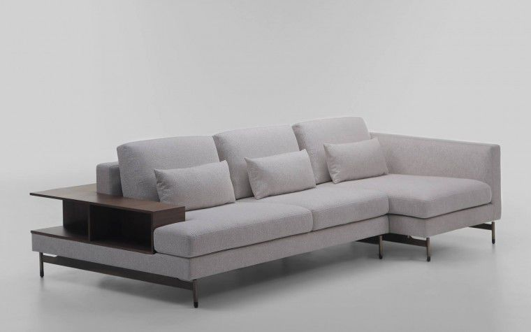 Corner Sofa Casual Enne