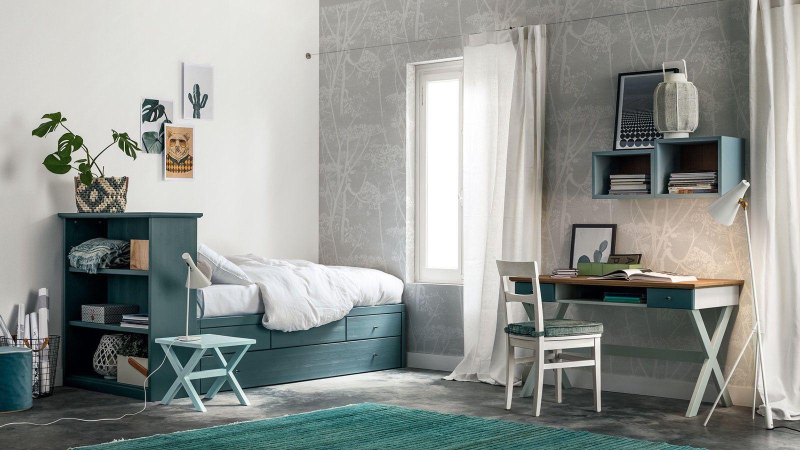 Wooden Children S Bedroom Furniture Set Every Day Room 2 Callesella Unisex