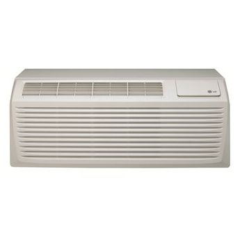 Floor air conditioner / split / commercial - PTAC - LG HVAC