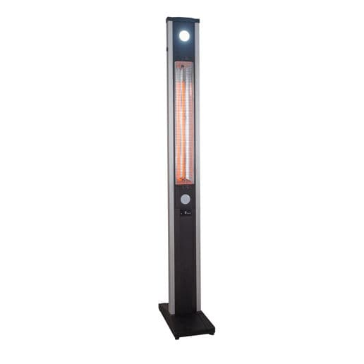 Free Standing Infrared Patio Heater