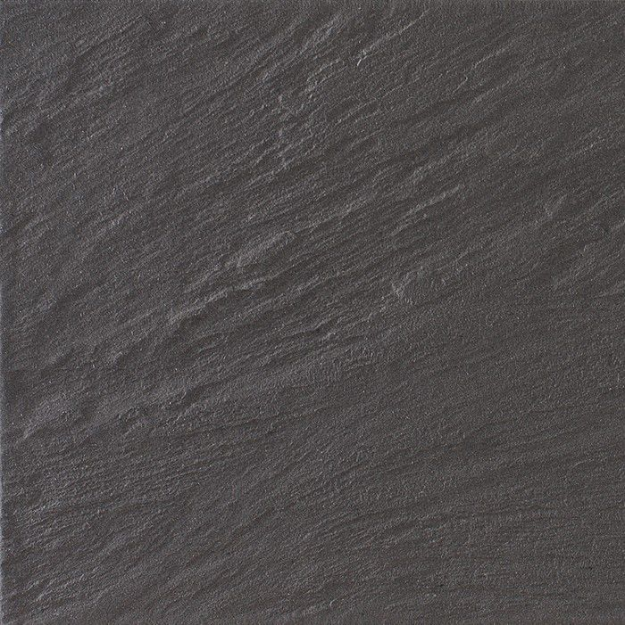 Indoor Tile Floor Wall Ceramic Dark Grey Slate
