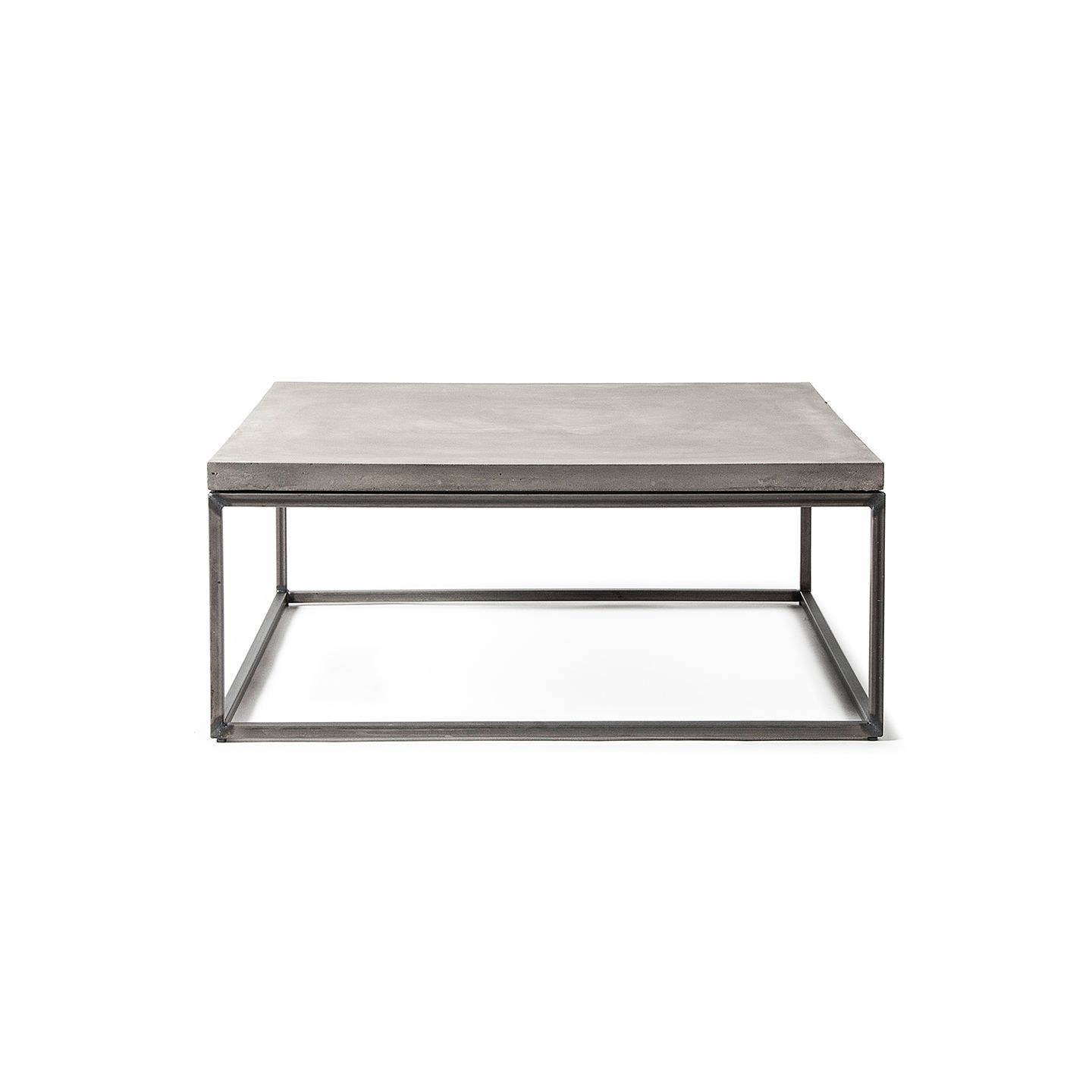 Contemporary Coffee Table Metal