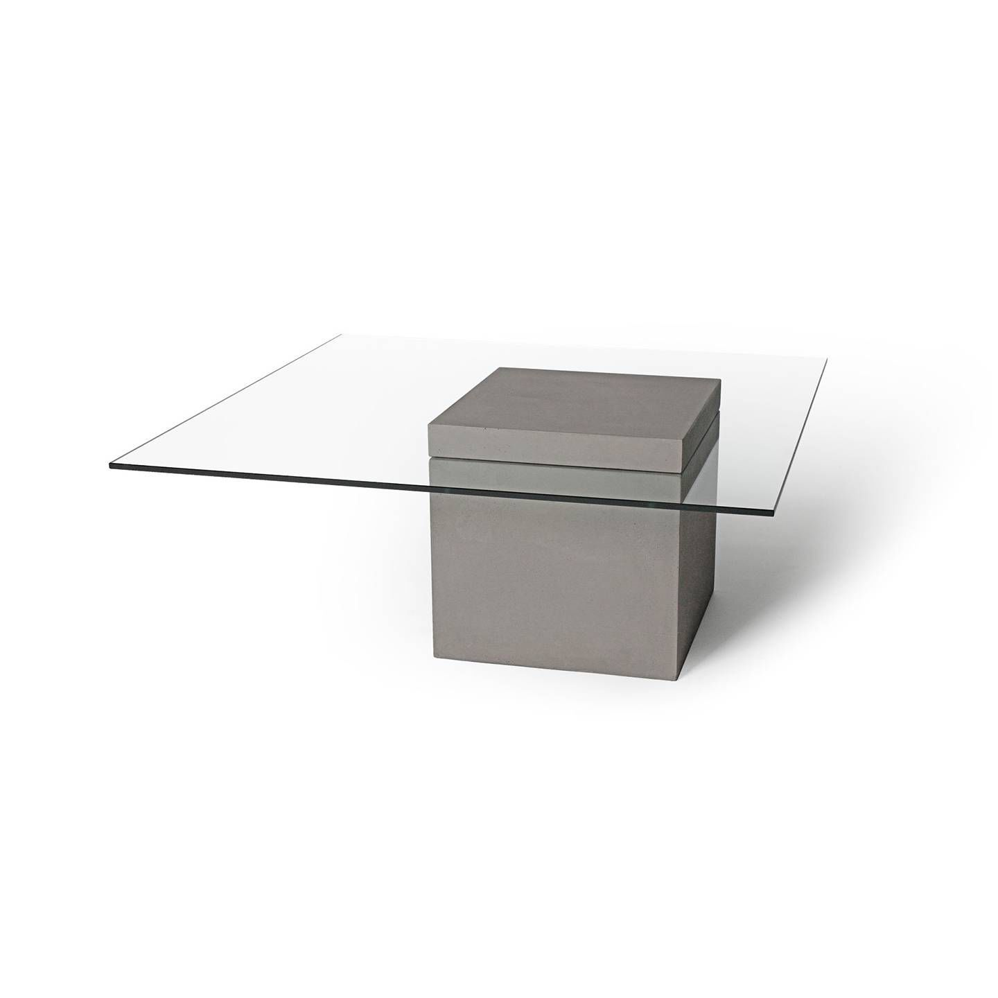 Contemporary Coffee Table Gl