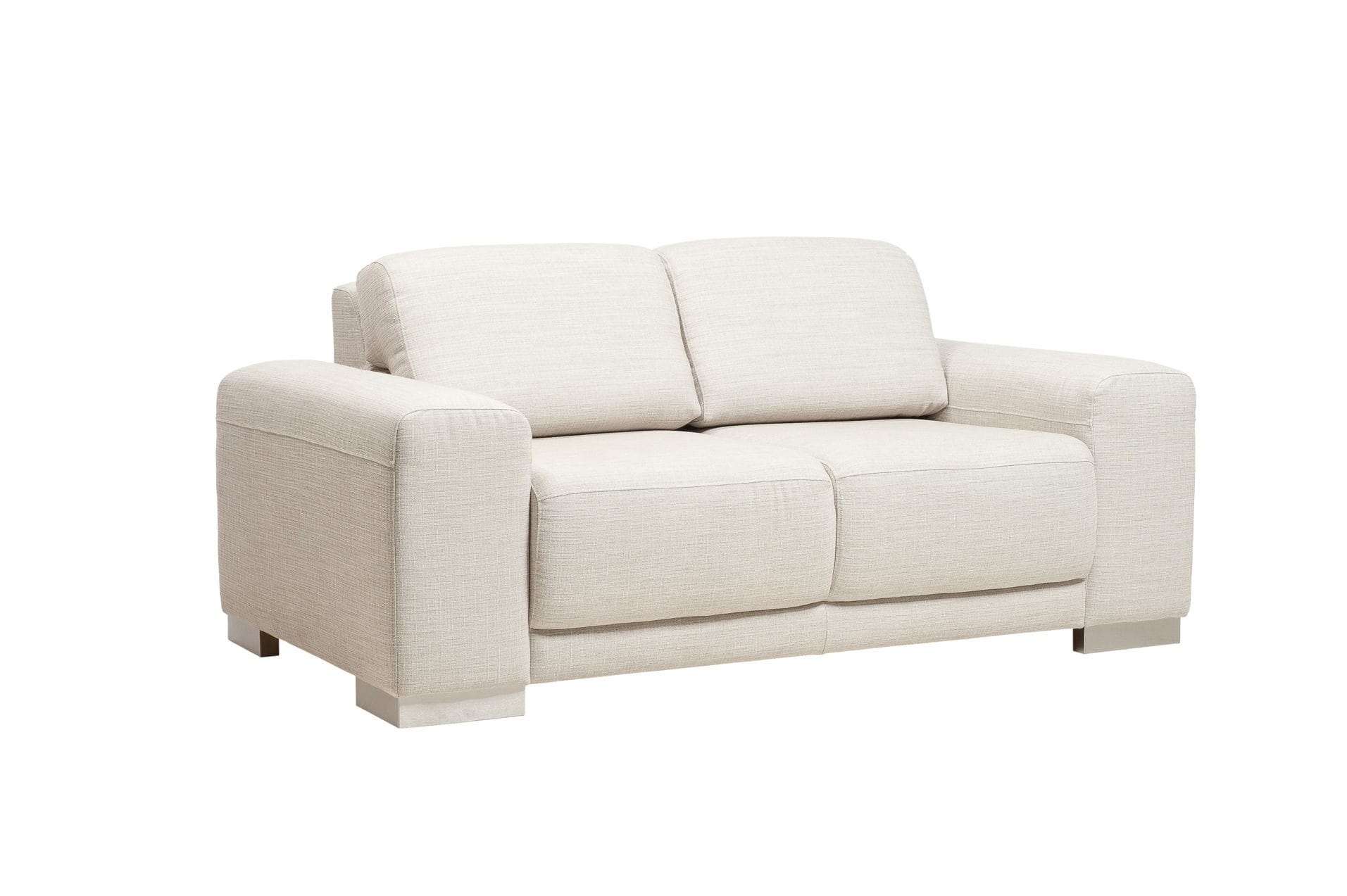 Sofa bed / corner / contemporary / leather - COPENHAGEN ...