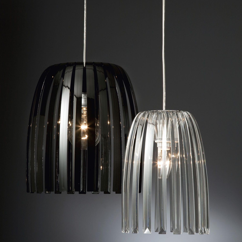 Koziol Lamp Josephine M.Contemporary Lampshade Murano Glass Josephine S Koziol